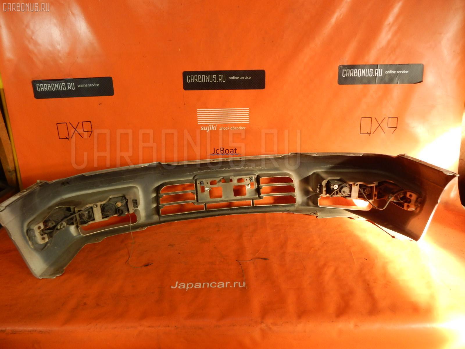 Бампер Nissan Gloria HY33 Фото 1
