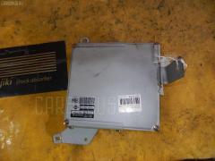 Блок EFI NISSAN GLORIA HY33 VQ30DE 237104P102