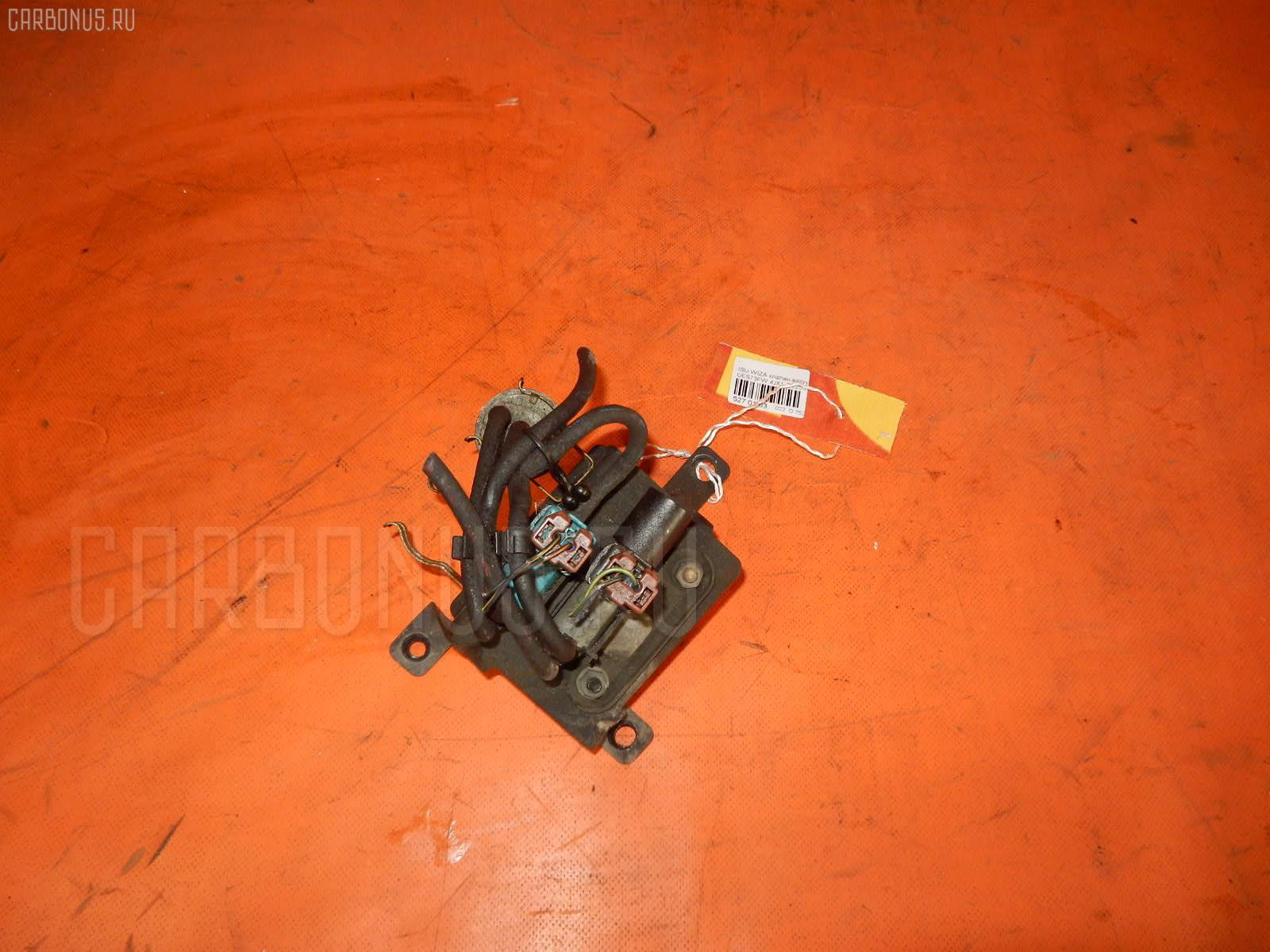 Клапан-вакуумник ISUZU WIZARD UES73FW 4JX1-T Фото 1