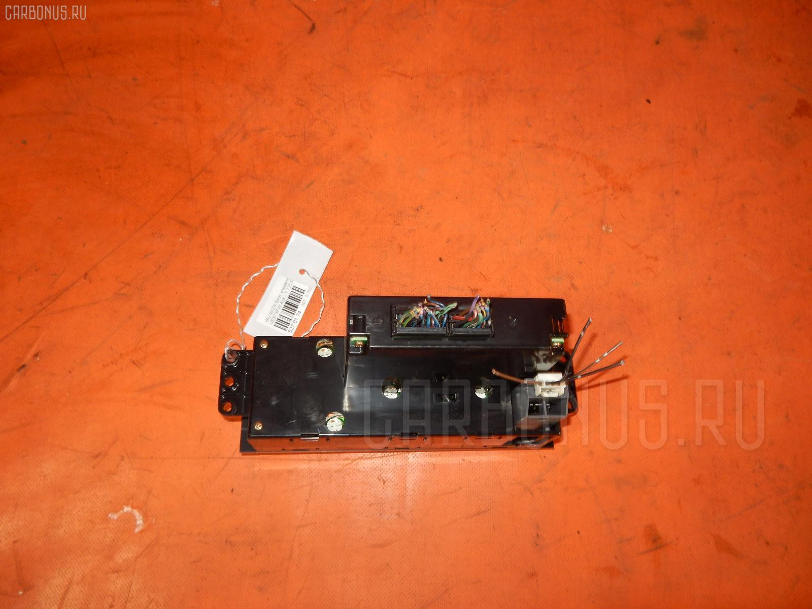 Блок управления климатконтроля ISUZU WIZARD UES73FW 4JX1-T Фото 1