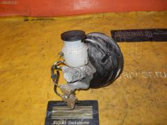 Главный тормозной цилиндр ISUZU WIZARD UES73FW 4JX1-T Фото 2
