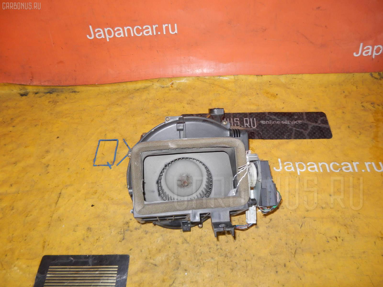 Мотор печки ISUZU WIZARD UES73FW. Фото 3