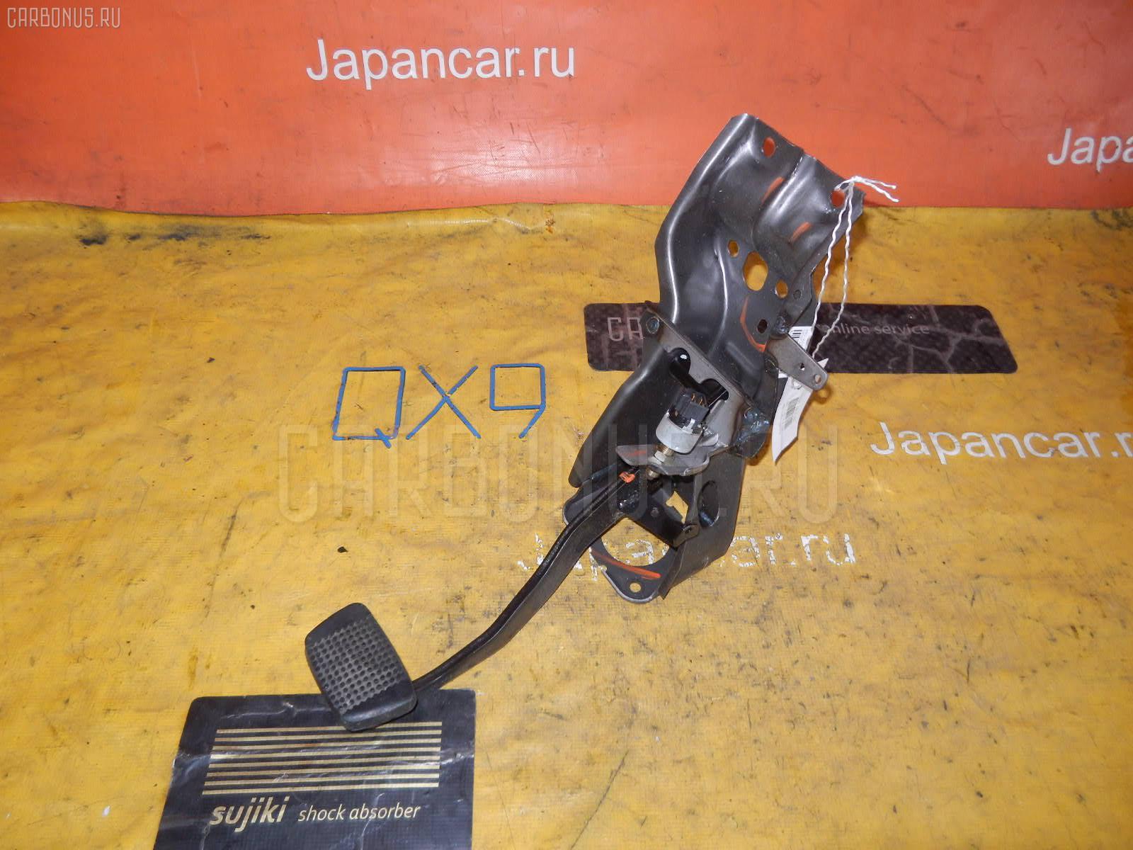 Педаль тормоза Isuzu Wizard UES73FW 4JX1-T Фото 1