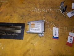 Блок управления air bag ISUZU WIZARD UES73FW 4JX1-T Фото 2
