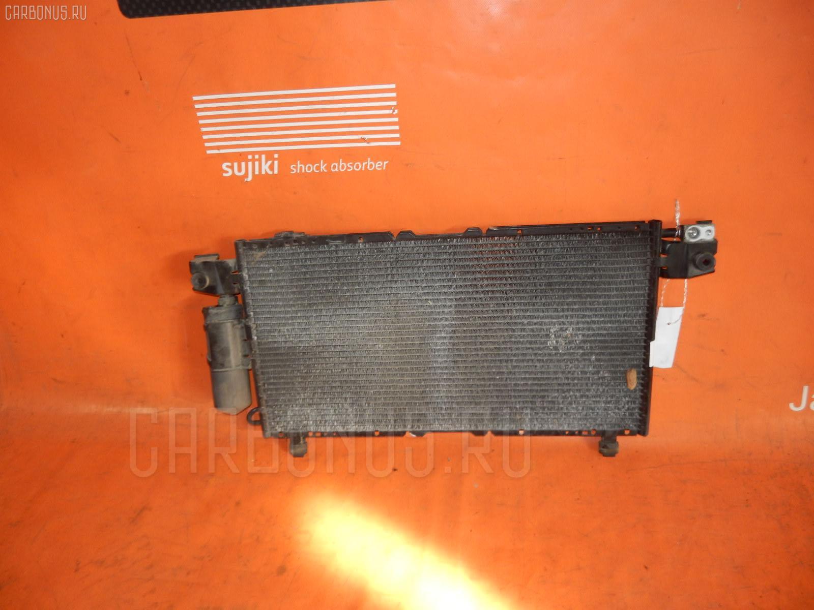 Радиатор кондиционера ISUZU WIZARD UES73FW 4JX1-T Фото 1