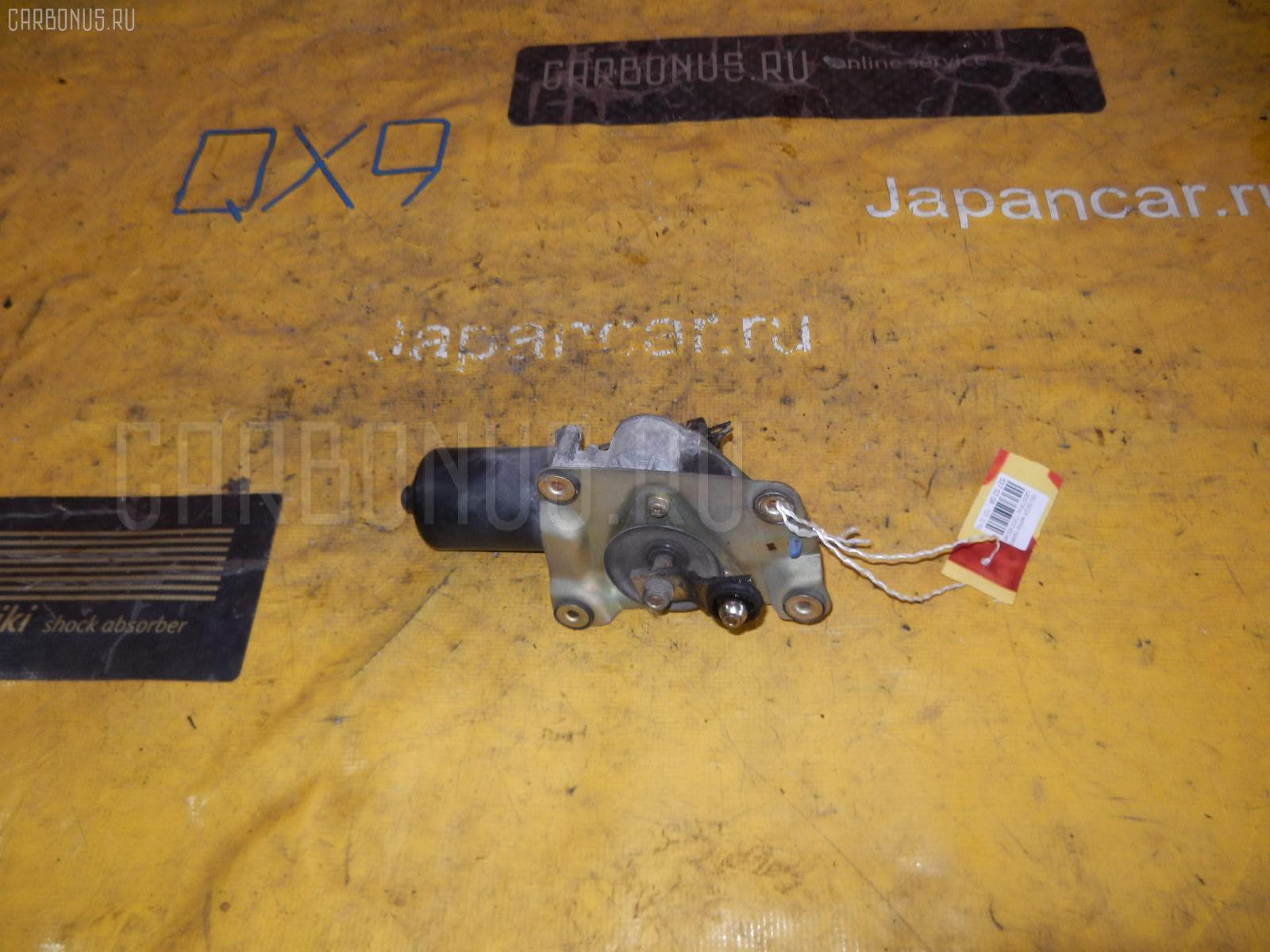 Мотор привода дворников ISUZU WIZARD UES73FW Фото 2