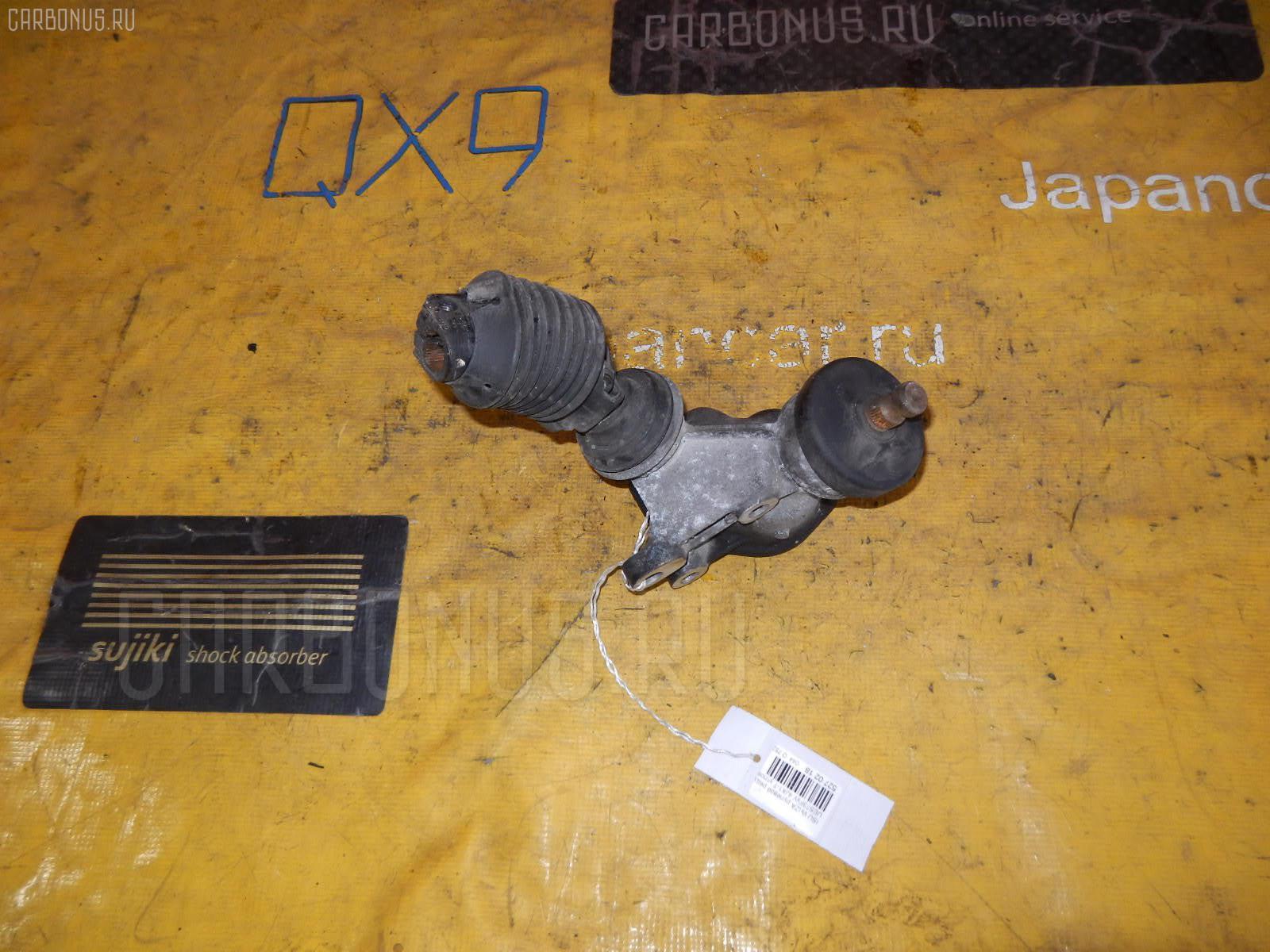 Рулевой редуктор ISUZU WIZARD UES73FW 4JX1-T Фото 2