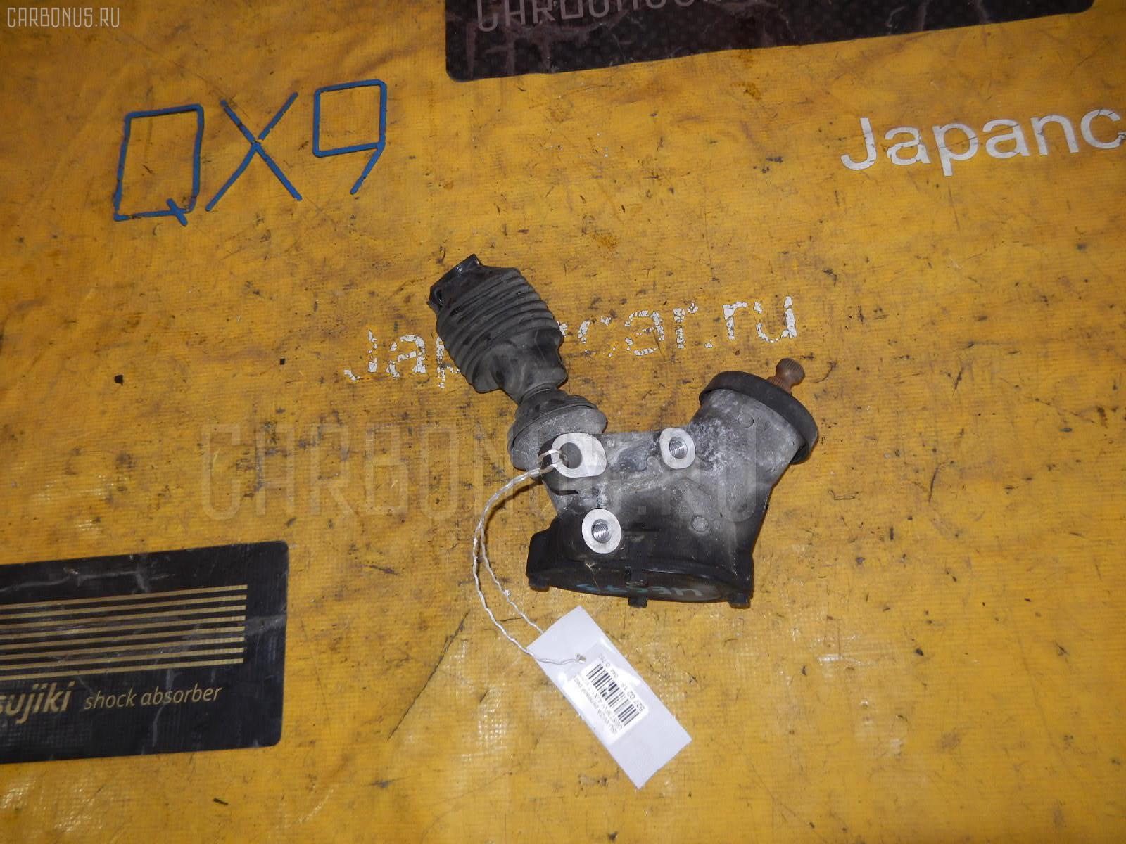 Рулевой редуктор ISUZU WIZARD UES73FW 4JX1-T Фото 1