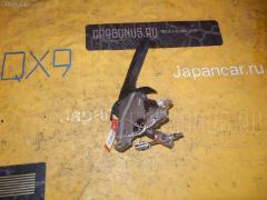 Рычаг стояночного тормоза Isuzu Wizard UES73FW Фото 2