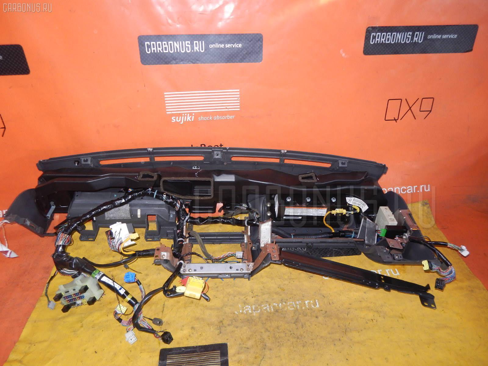 Панель приборов ISUZU WIZARD UES73FW Фото 1