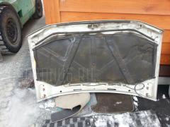 Капот Mitsubishi Pajero io H76W Фото 1