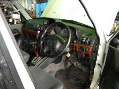 Капот Mitsubishi Pajero io H76W Фото 9