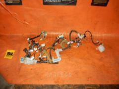 Провода Mitsubishi Pajero io H76W 4G93 Фото 1