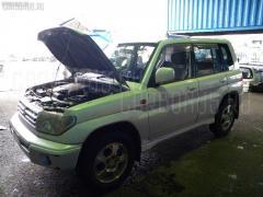 Провода Mitsubishi Pajero io H76W 4G93 Фото 5