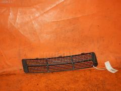 Решетка под лобовое стекло Mitsubishi Pajero io H76W Фото 2