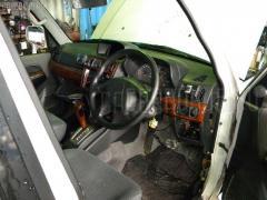 Решетка под лобовое стекло Mitsubishi Pajero io H76W Фото 7