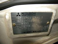 Патрубок радиатора ДВС MITSUBISHI PAJERO IO H76W 4G93 Фото 2