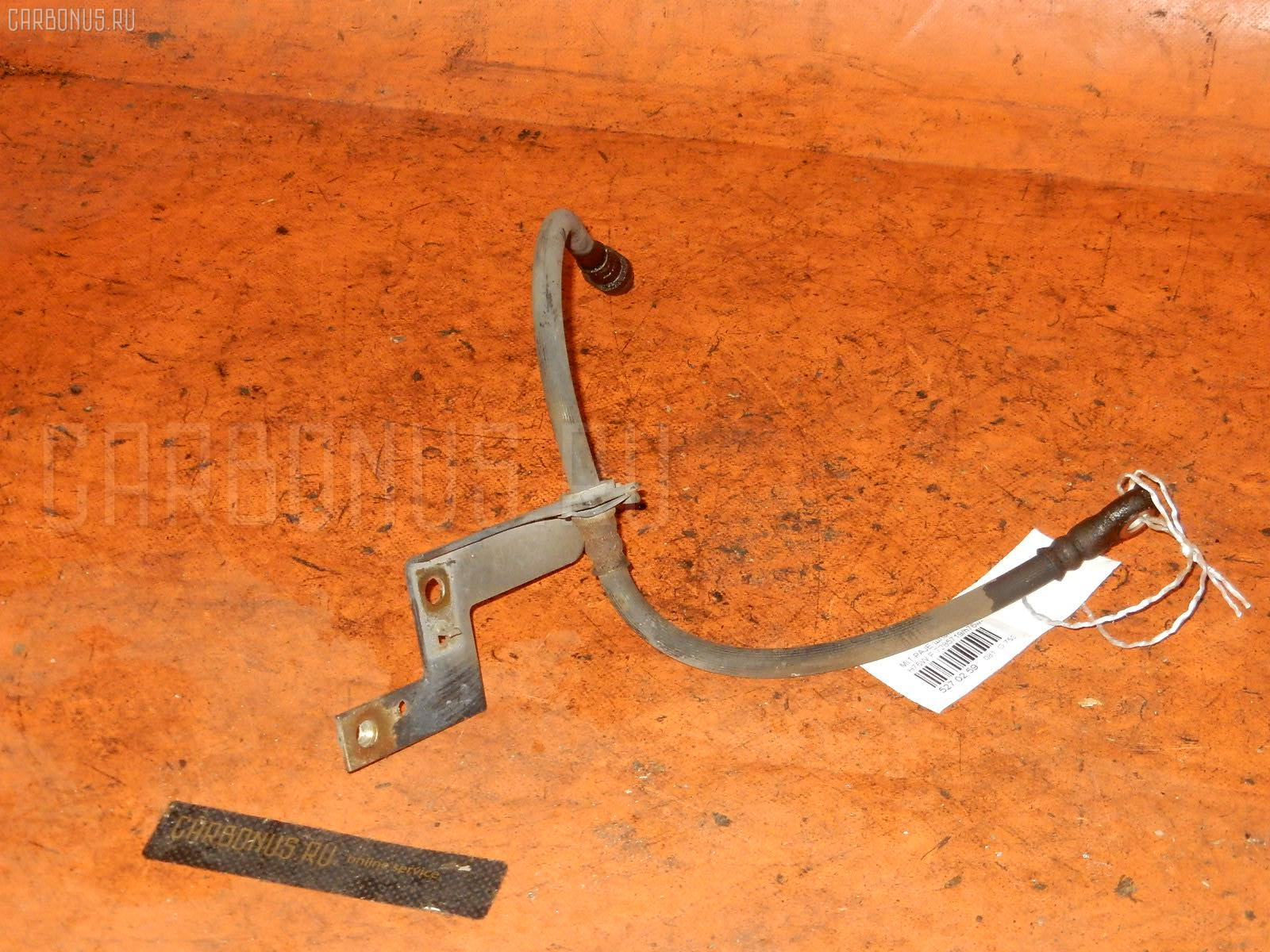 Шланг тормозной MITSUBISHI PAJERO IO H76W Фото 1