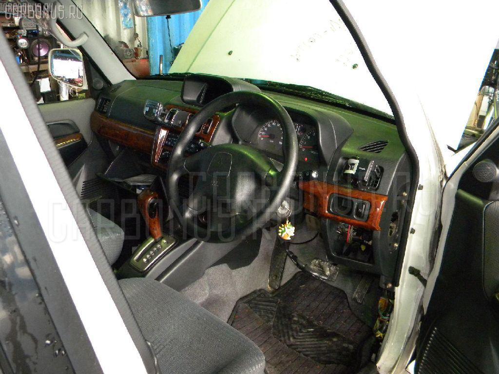 Шланг тормозной MITSUBISHI PAJERO IO H76W Фото 6