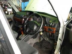 Мотор привода дворников MITSUBISHI PAJERO IO H76W Фото 6