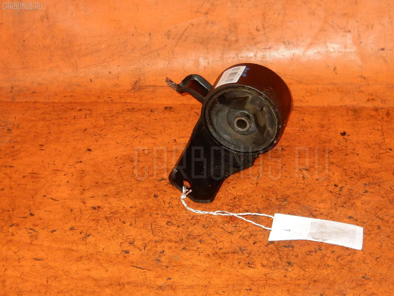 Подушка КПП MITSUBISHI PAJERO IO H76W 4G93 Фото 2