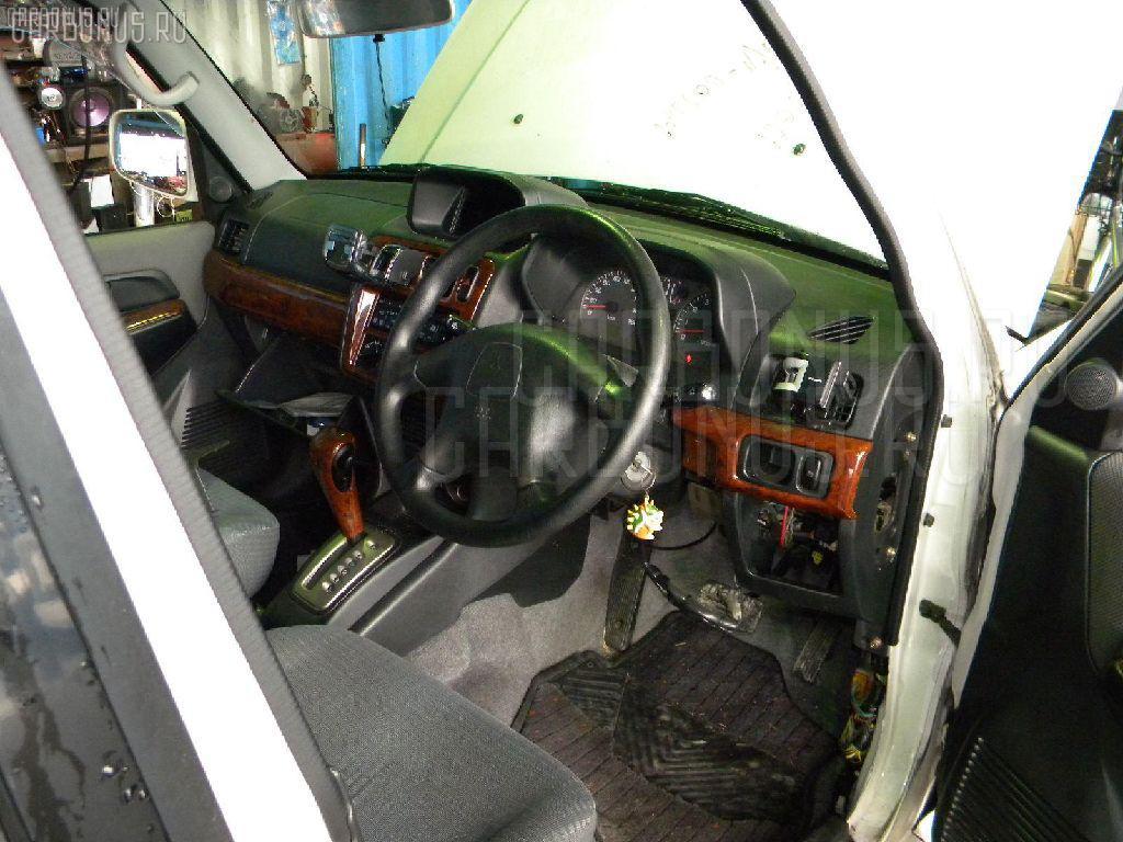 Тросик на коробку передач MITSUBISHI PAJERO IO H76W 4G93 Фото 6