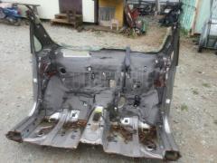 Лонжерон Toyota Ractis SCP100 2SZ-FE Фото 1