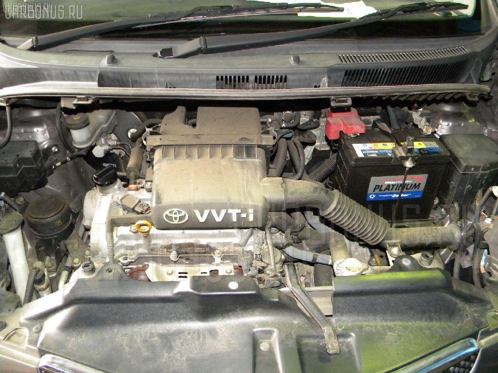 Подушка двигателя TOYOTA RACTIS SCP100 2SZ-FE Фото 4