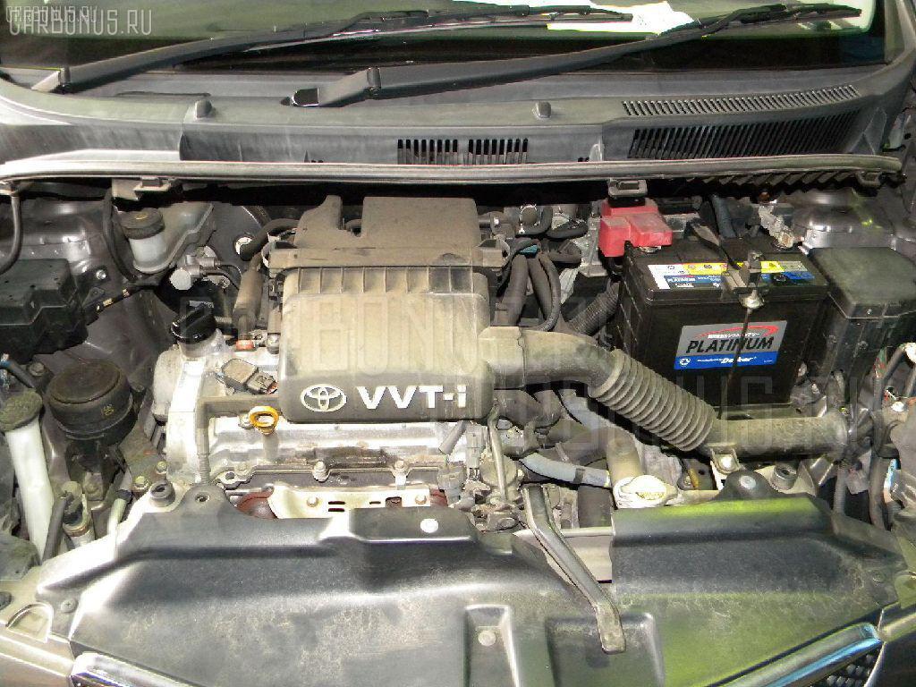 Блок ABS TOYOTA RACTIS SCP100 2SZ-FE Фото 4