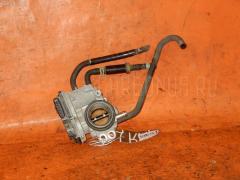 Дроссельная заслонка TOYOTA RACTIS SCP100 2SZ-FE Фото 1