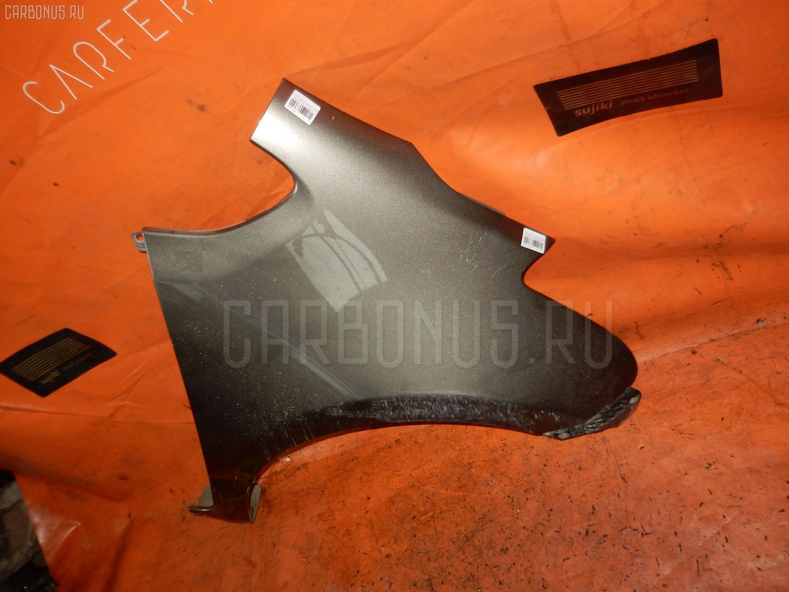 Крыло переднее TOYOTA RACTIS SCP100. Фото 3
