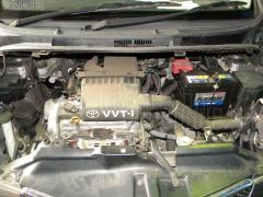 Решетка под лобовое стекло Toyota Ractis SCP100 Фото 3