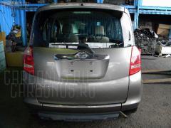 Решетка под лобовое стекло Toyota Ractis SCP100 Фото 7