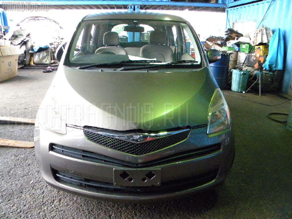 Air bag TOYOTA RACTIS SCP100 Фото 6