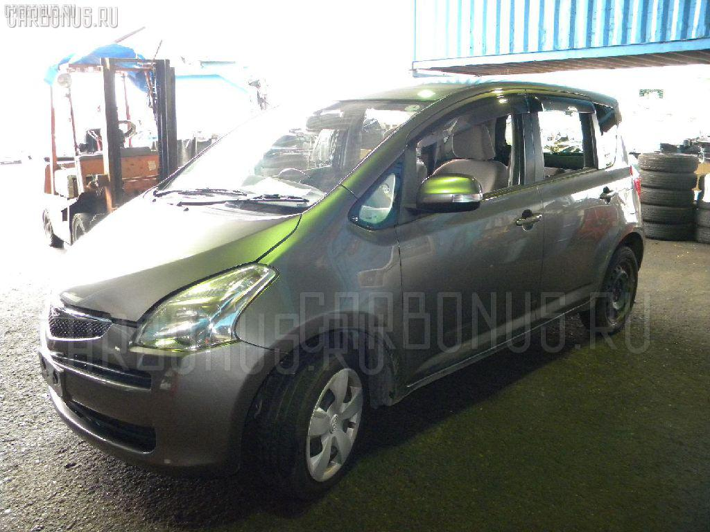 Air bag TOYOTA RACTIS SCP100 Фото 8