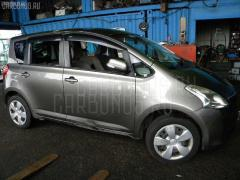 Air bag Toyota Ractis SCP100 Фото 10