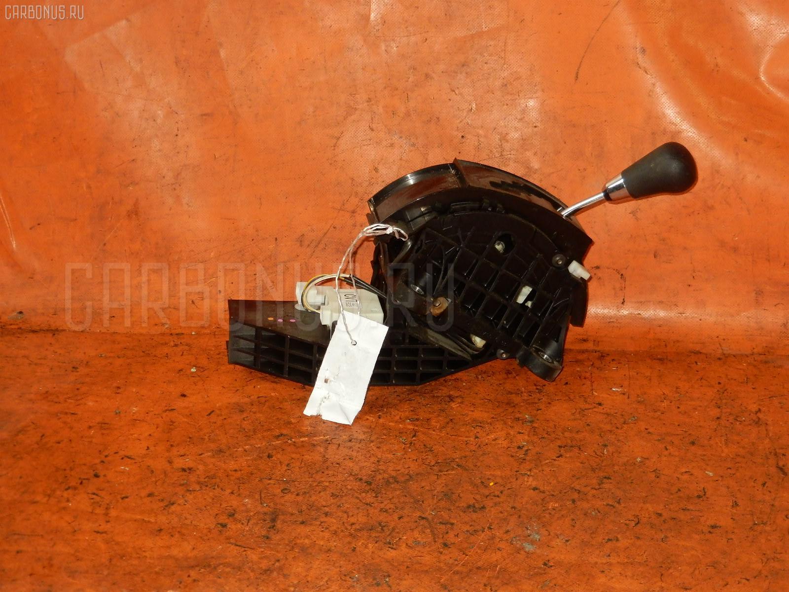 Ручка КПП Toyota Ractis SCP100 Фото 1