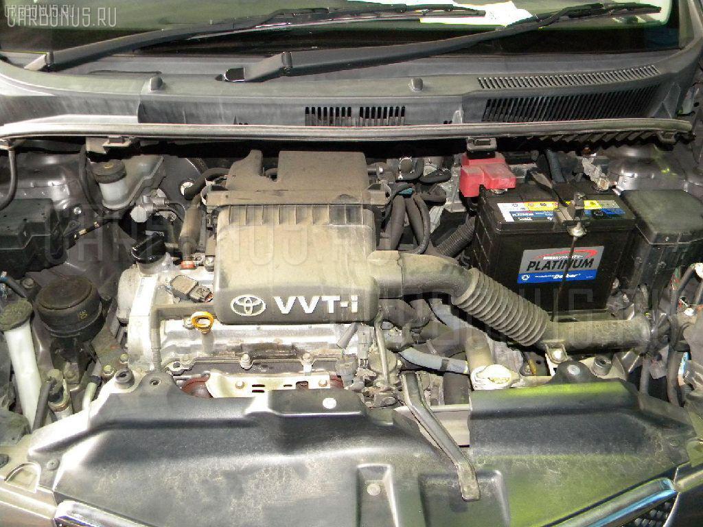 Педаль тормоза TOYOTA RACTIS SCP100 2SZ-FE Фото 3