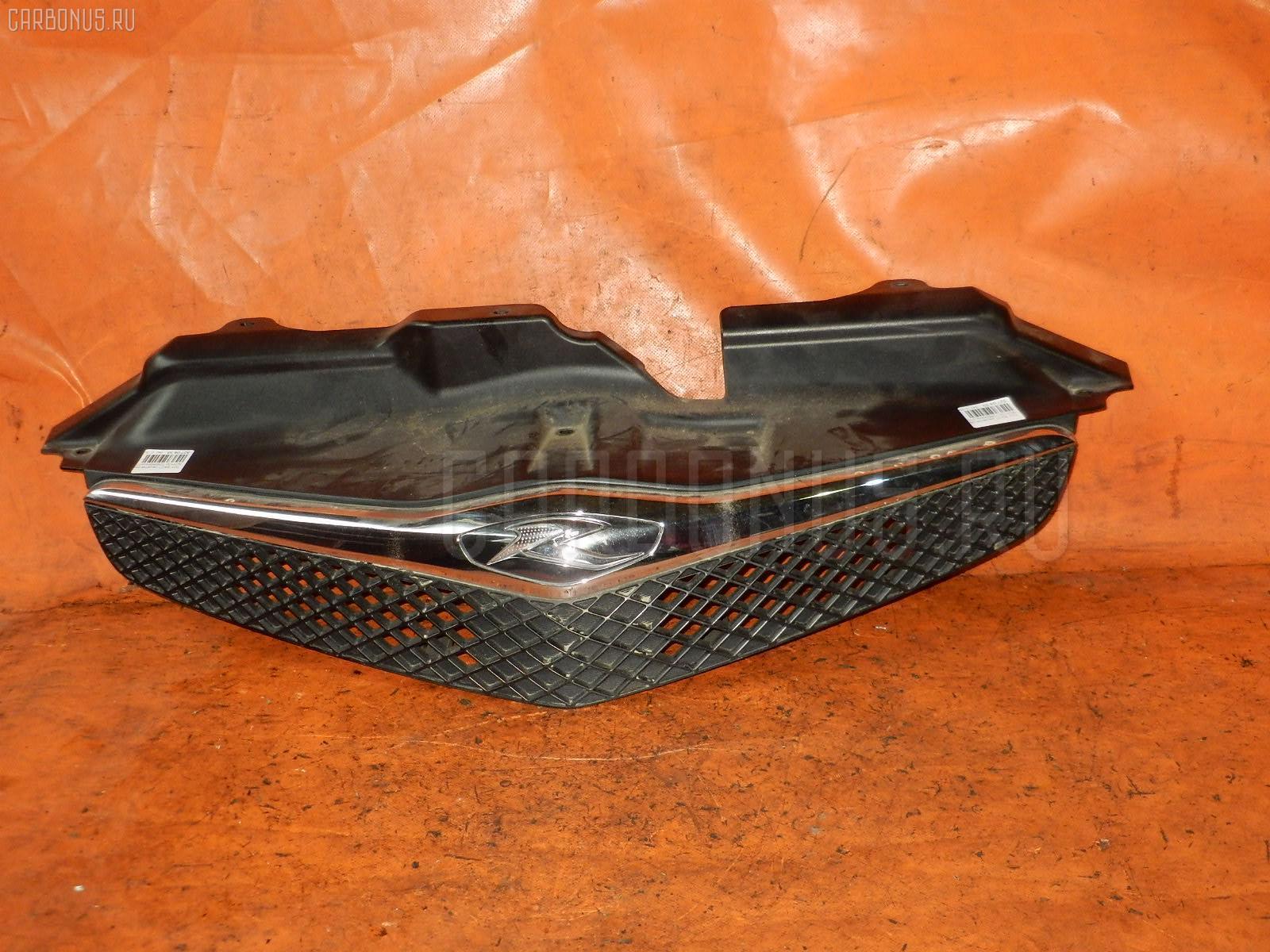 Решетка радиатора TOYOTA RACTIS SCP100 Фото 2