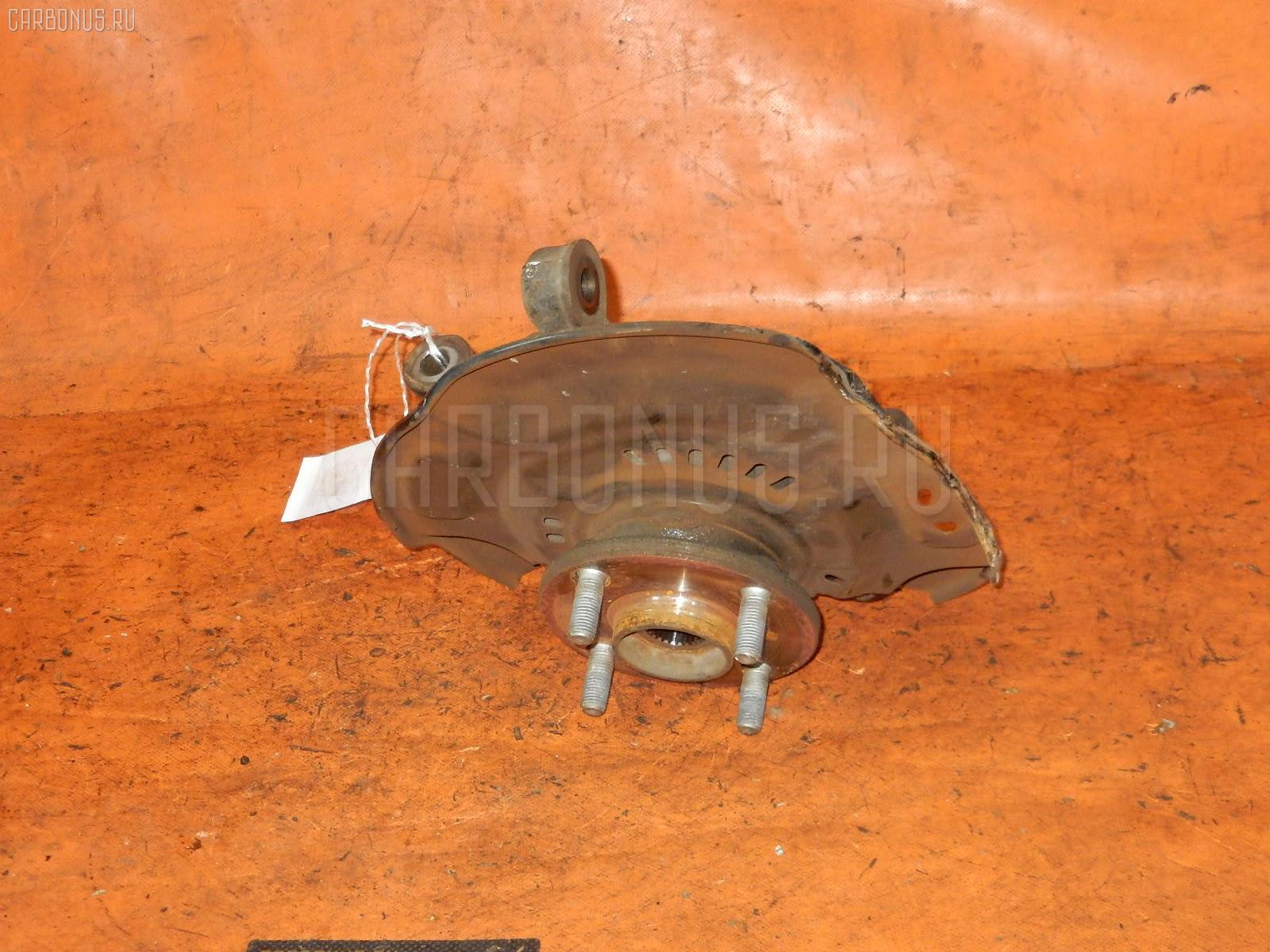 Ступица TOYOTA RACTIS SCP100 2SZ-FE Фото 1