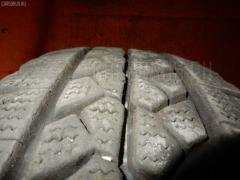 Автошина грузовая зимняя W979 205/70R16LT BRIDGESTONE Фото 4