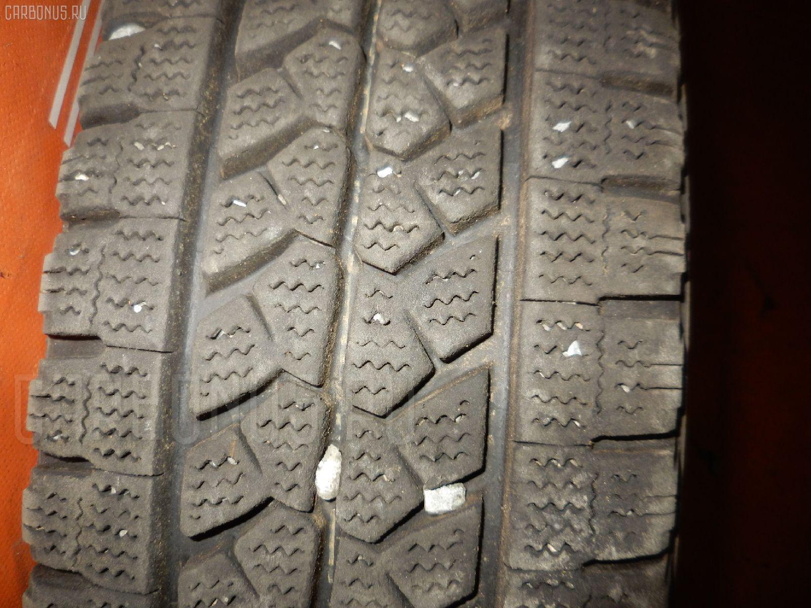 Автошина грузовая зимняя W979 205/70R16LT BRIDGESTONE Фото 2
