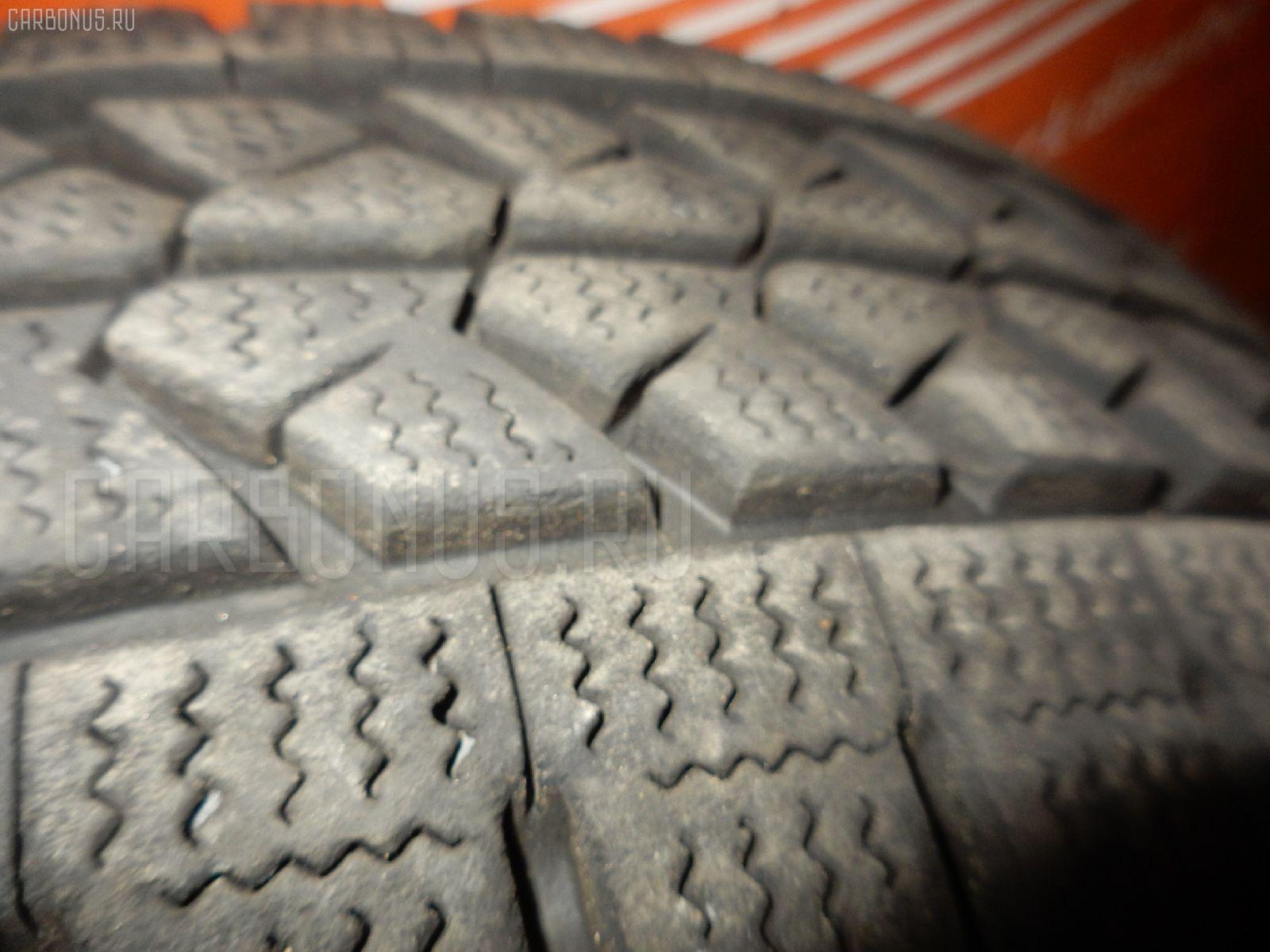 Автошина грузовая зимняя W979 205/70R16LT BRIDGESTONE Фото 3