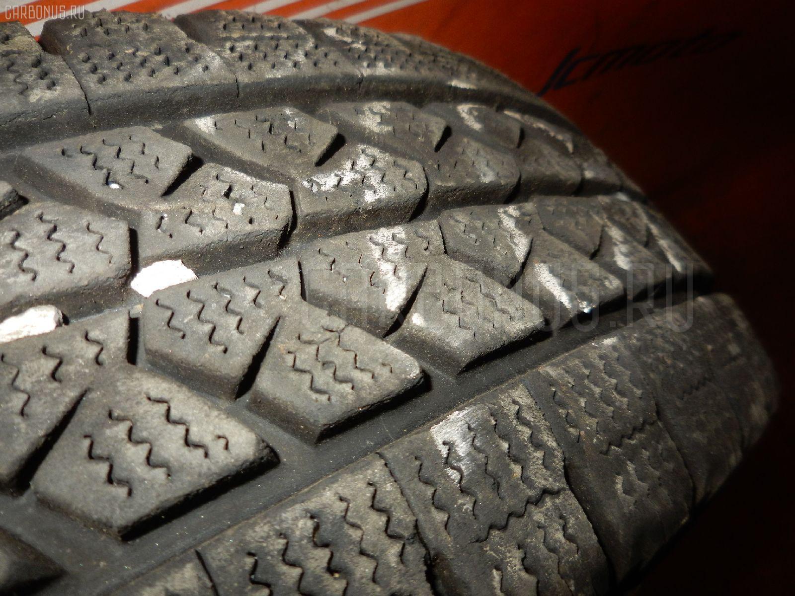 Автошина грузовая зимняя W979 205/70R16LT BRIDGESTONE Фото 1