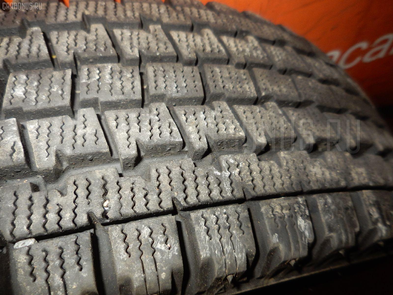 Автошина грузовая зимняя W969 165R13LT BRIDGESTONE Фото 3