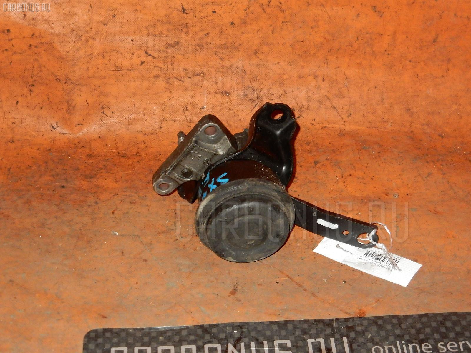 Подушка двигателя TOYOTA NADIA SXN10 3S-FE. Фото 5