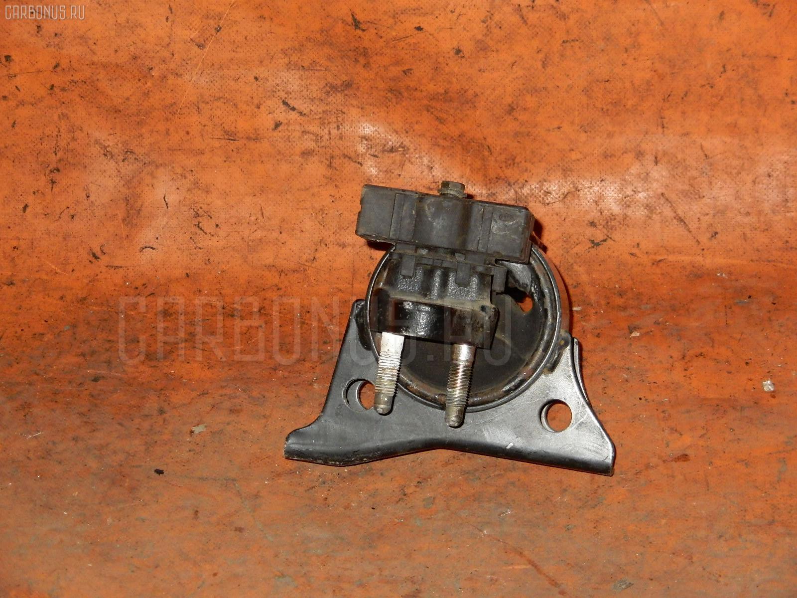 Подушка двигателя TOYOTA SPRINTER CARIB AE111 4A-FE Фото 2