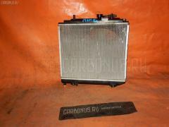 Радиатор ДВС DAIHATSU YRV M201G K3-VE Фото 1