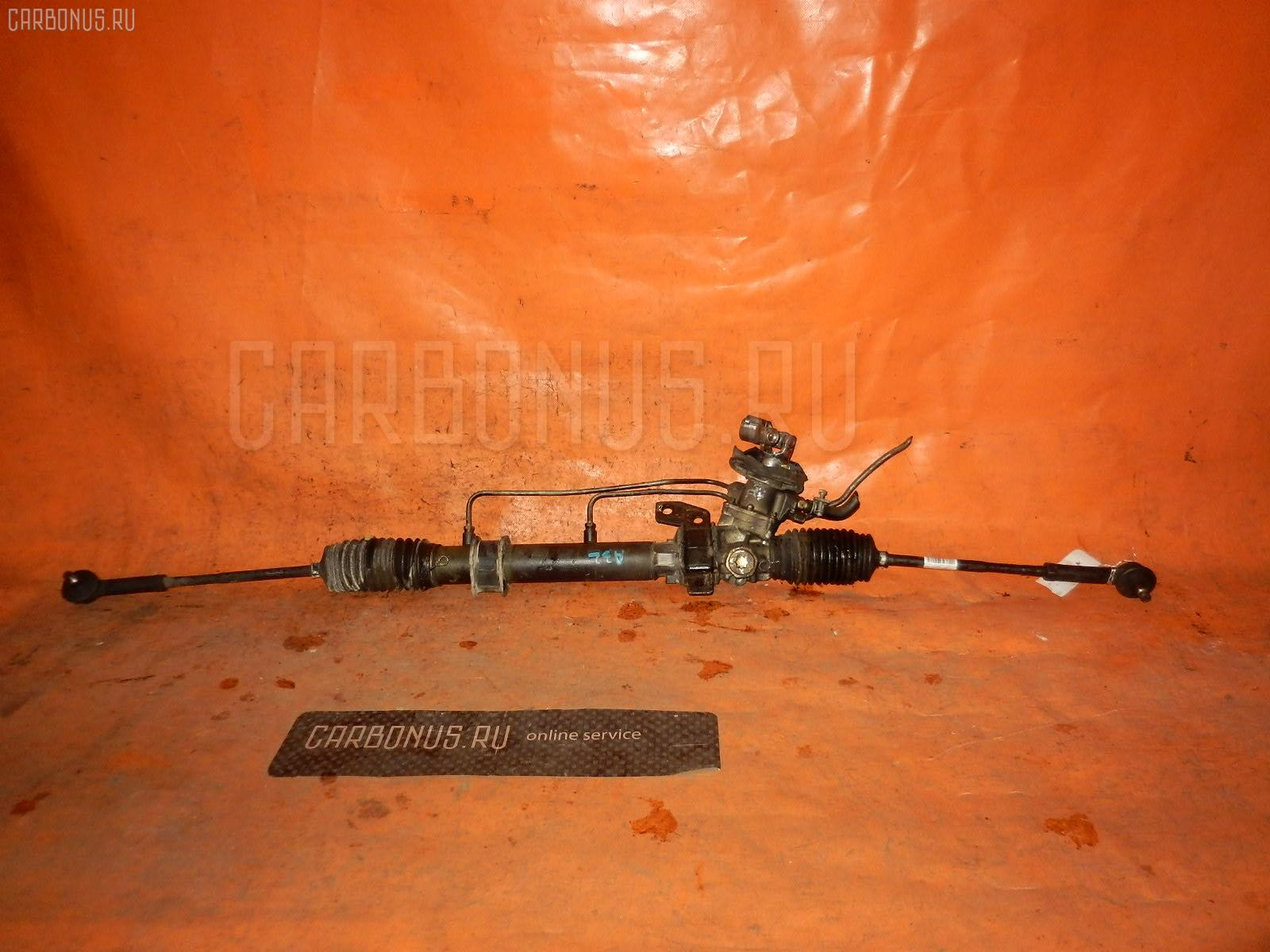 Рулевая рейка NISSAN CEFIRO A32 VQ20DE. Фото 8