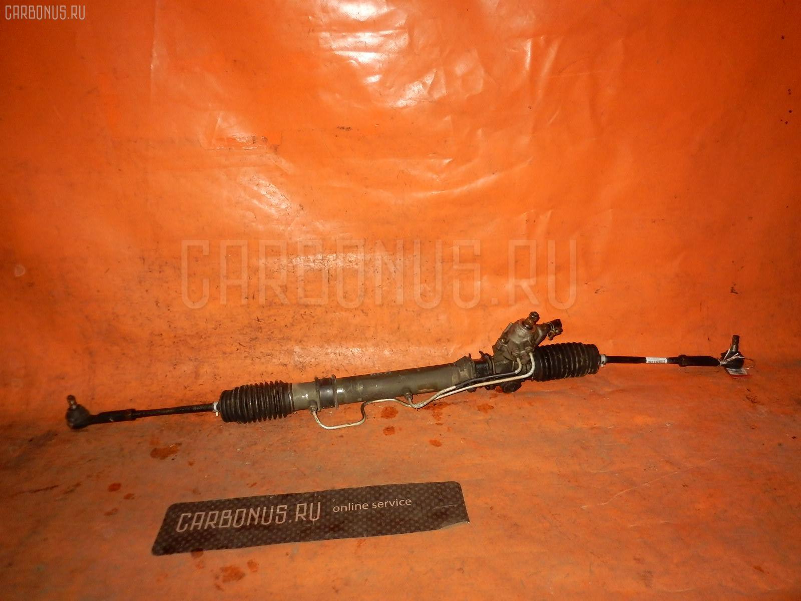 Рулевая рейка NISSAN LAUREL HC35 RB20DE. Фото 9